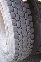 C Autocaravana las especificaciones del neumático de la clase