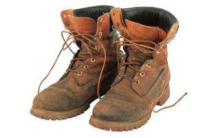 Cómo mantener las botas más largo
