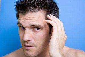 Cómo hacer romero y vinagre de manzana enjuague para el cabello