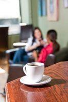 Cómo utilizar las vainas del café express