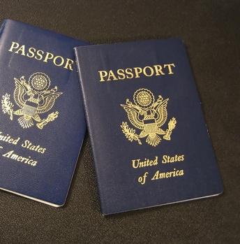 ¿Puedo omitir información sobre una solicitud de pasaporte?