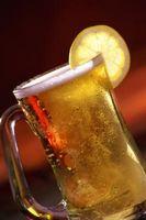 Cómo hacer cerveza no tienen sabor amargo