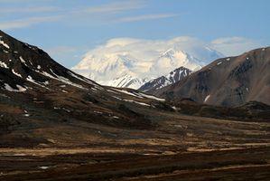 Viajes de Aventura de Alaska