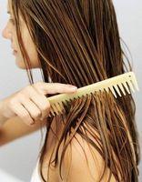 Cura para la pérdida del cabello en los adolescentes