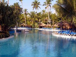 Populares centros turísticos y casinos en la República Dominicana