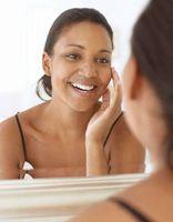 Problemas de la piel: Este acné