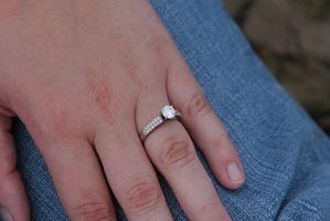 Cómo diseñar mi anillo tacori Propia
