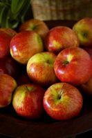 ¿Cómo Para espesar Puré de Manzana