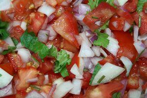 Fiesta Foods para la clase de español