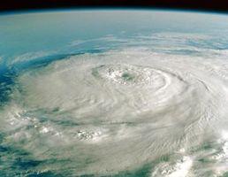 ¿Qué desastres naturales son más probables en Carolina del Norte?