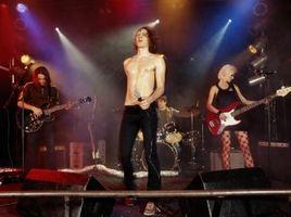 90s peinados Grunge