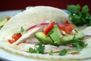 10 mejores restaurantes mexicanos en Dallas