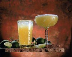 ¿Puedo Sustituir la vodka por un tequila en Margarita?