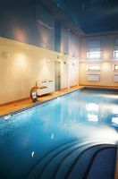 Moteles con piscina cubierta en Brookville, Pennsylvania