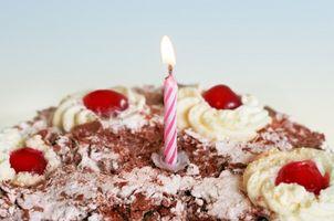 Ideas hermoso pastel de cumpleaños para niños