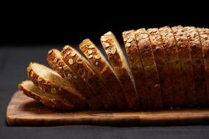 Cómo utilizar un mejorador del pan