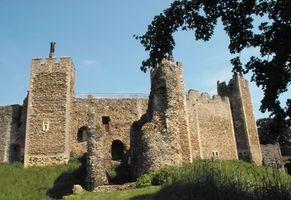 Castillo Tours de Inglaterra, Escocia y Gales