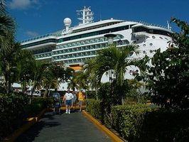 Cómo saber qué empacar para sus vacaciones en crucero Europea