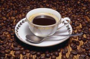Sustitutos de café del café express