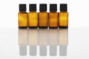 Tratamientos de Spa de aromaterapia para el Cabello