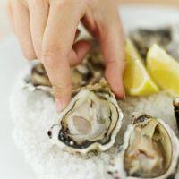 ¿Cuánto tiempo le toma a bien refrigerados ostras a ir mal?