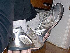 Cómo elegir los zapatos de entrenamiento