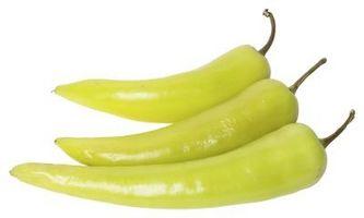 ¿Qué son las pimientas del plátano?