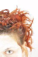 Maneras lindo Hacer Pasar a exóticos colores en su pelo
