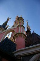 Lugares para comer en Walt Disney World