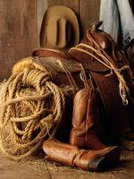 Cómo evitar que una silla de un caballo se deslice