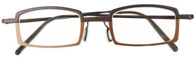 Las ventajas de los vidrios sobre las lentes de contacto