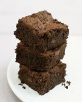 Brownie Mix Adaptaciones