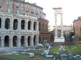 Como reservar hoteles baratos en Roma