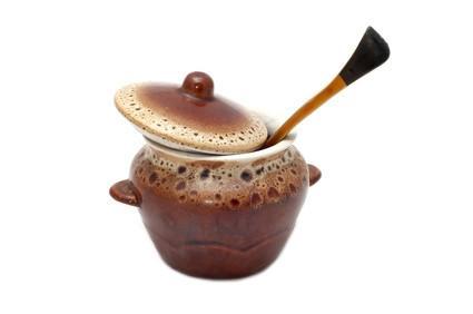 ¿Cómo puedo hacer el jarabe con el azúcar marrón?