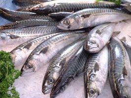 Cómo cocinar un pescado entero