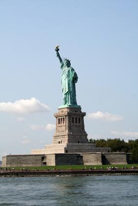 Lista de los monumentos nacionales de América