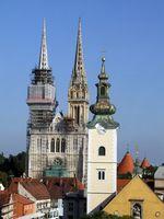 Cómo alquilar un coche en Zagreb, Croacia