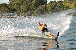 Cómo planificar un barato vacaciones de verano al aire libre