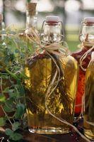 Cómo hacer Vinagre De Vino Viejo