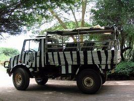 Las ventajas y desventajas del turismo en Uganda