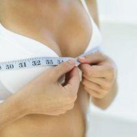 Cómo encontrar un sujetador para el sobrepeso pequeños de pecho de las mujeres