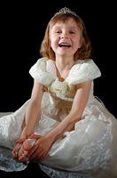 Ideas princesa de vestir