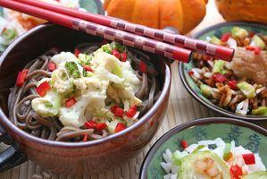 Restaurantes Halal chinos en Malasia