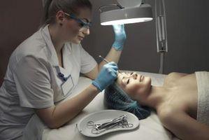 ¿Qué habilidades se necesitan para la cosmetología?