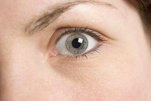 Cómo elegir el tono adecuado para la sombra de ojos Ojos grises