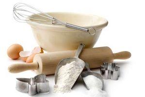 Cómo hacer un sustituto de polvo de hornear | receta