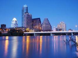 Cosas divertidas para parejas en Austin, Texas