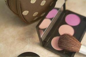 ¿Cómo elegir los colores de maquillaje adecuado para su tono de piel