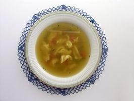Alimentos para evitar que contienen glutamato monosódico