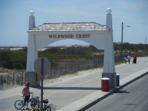 Moteles precio razonable en Wildwood Crest, Nueva Jersey